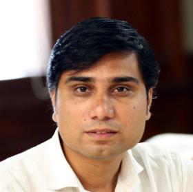 Vishal Vashishta